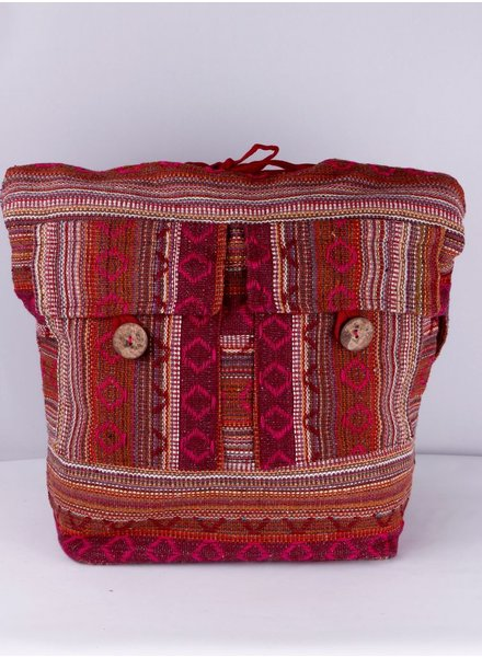 SHANTI PINK BAG CAIRO 381