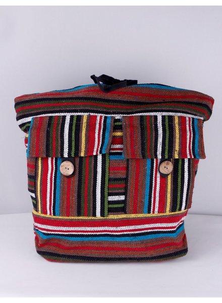 SHANTI BROWN BAG CAIRO 379