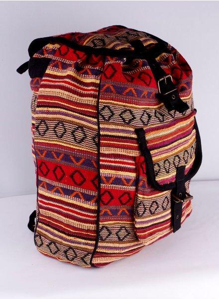 SHANTI BAG BACKPACK DAKAR YELLOW 482