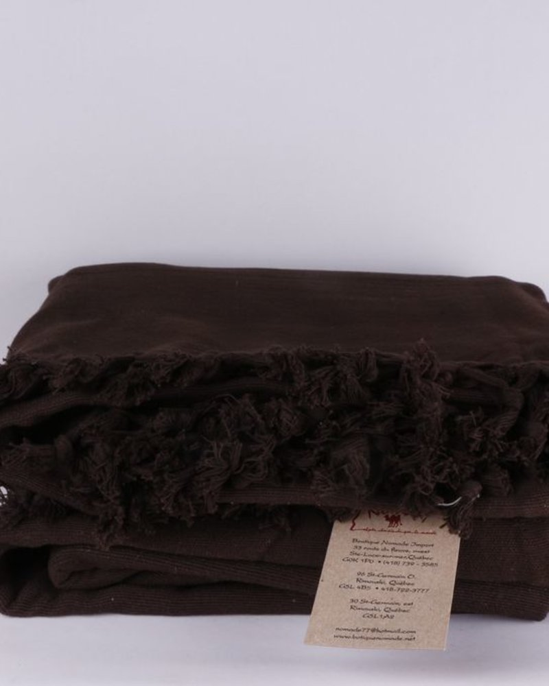 Catalonia PLAIN BROWN