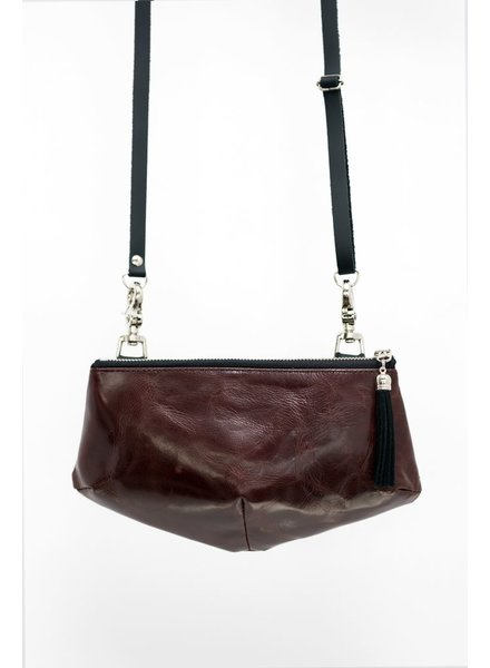 VEINAGE VEINAGE SAC JADE BORDEAUX