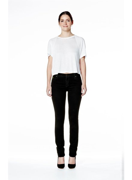 YOGA JEANS JEANS HIGH RISE SKINNY