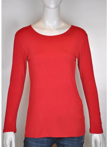 VIVA SWEATER M / L MYLENE RED