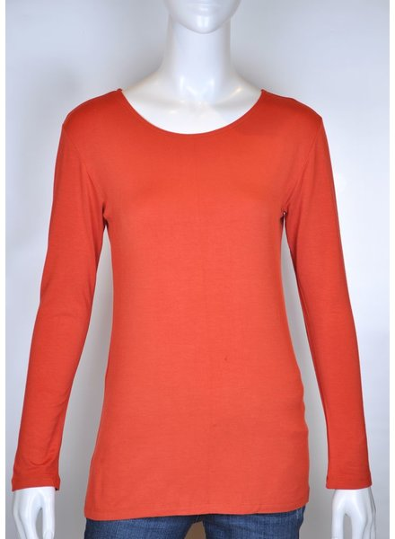 VIVA SWEATER M / L MYLENE ORANGE