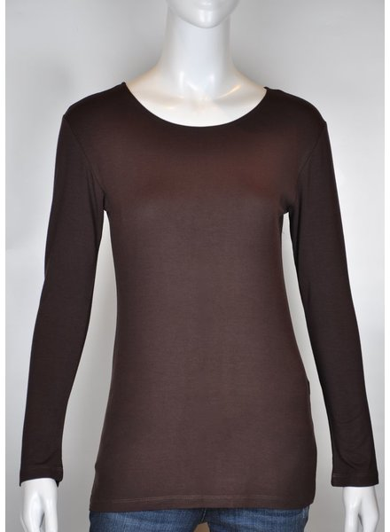 VIVA SWEATER M / L MYLENE BROWN