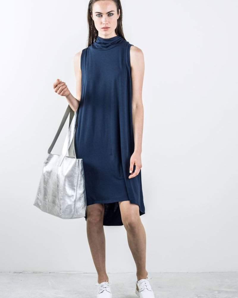 BODY BAG BODYBAG DRESS LONDON MARINE