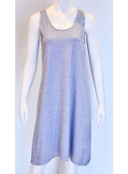 SOL DRESS NICE BLUE