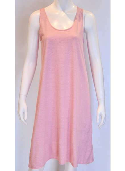 SOL DRESS NICE ROSE
