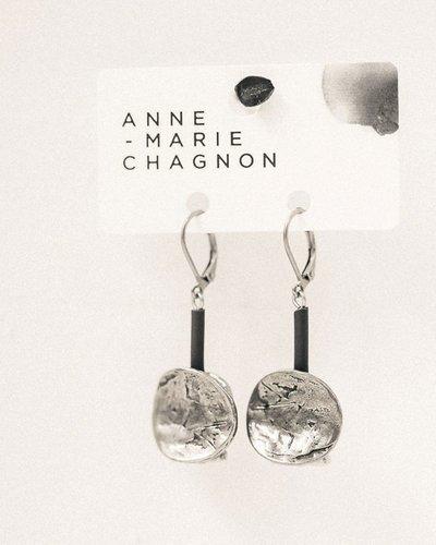 ANNE MARIE CHAGNON BOUCLE D'OREILLE CLAIRO TAPIS ROUGE