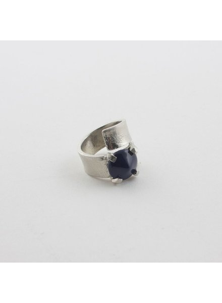 ANNE MARIE CHAGNON BAGUE BORASCO DENIM