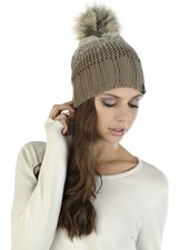 SCHWIING TUQUE ARIA TAUPE