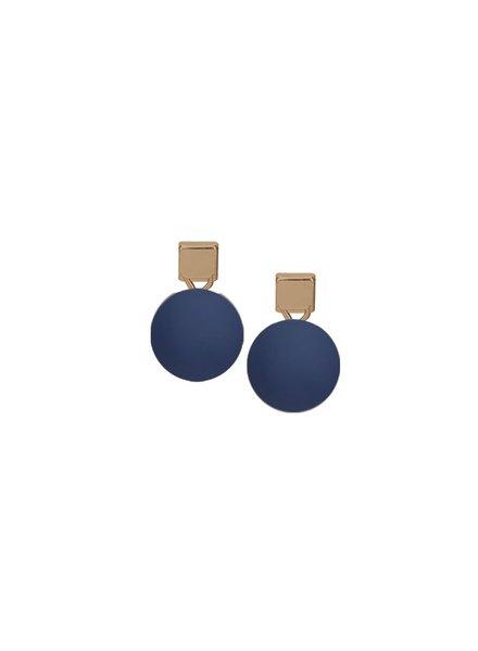 CARACOL B.O. STOD BALL BLUE