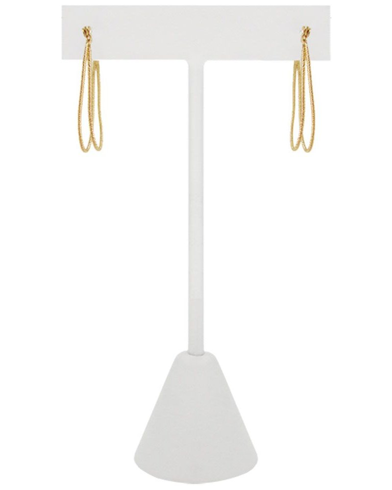 CARACOL GOLD EARRING