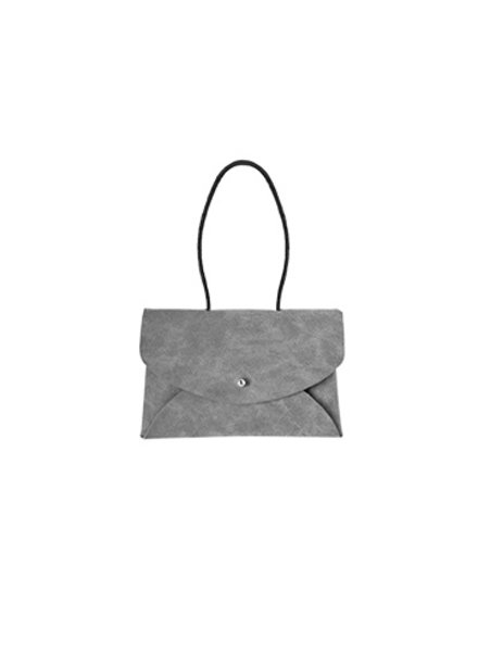 CARACOL HAND BAG GALA GRAY