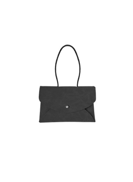 CARACOL HAND BAG GALA BLACK