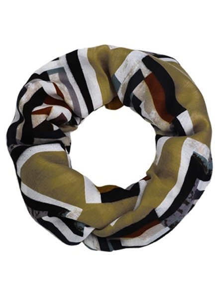 CARACOL INFINITY SCARF MULTI DISCOVERY