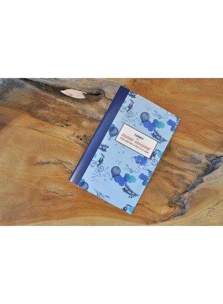 MC MARQUIS MARIE-CLAUDE MARQUIS TRAVEL BOOK
