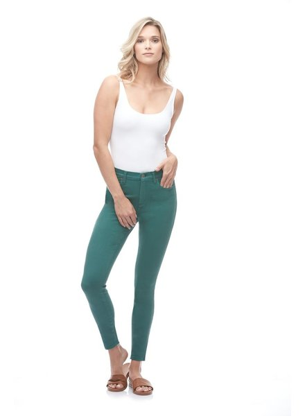 YOGA JEANS 18EYOGA-R27-1686CO-06
