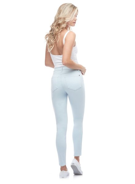 YOGA JEANS 18EYOGA-R27-1686CO-04