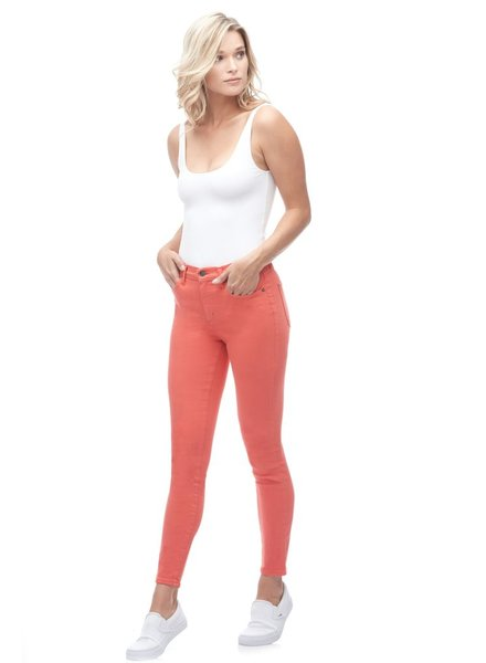 YOGA JEANS 18EYOGA-R27-1686CO-18