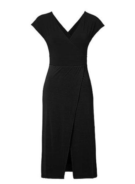 MELOW DESIGN TAMY DRESS BLACK