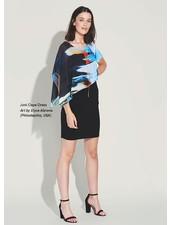 LE GALERISTE LE GALERISTE CAPE DRESS JONI BY ELYCE ABRAMS USA