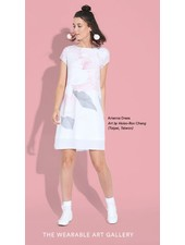 LE GALERISTE LE GALERISTE DRESS ARIANNA BY HSIAO-RON CHENG TAIWAN