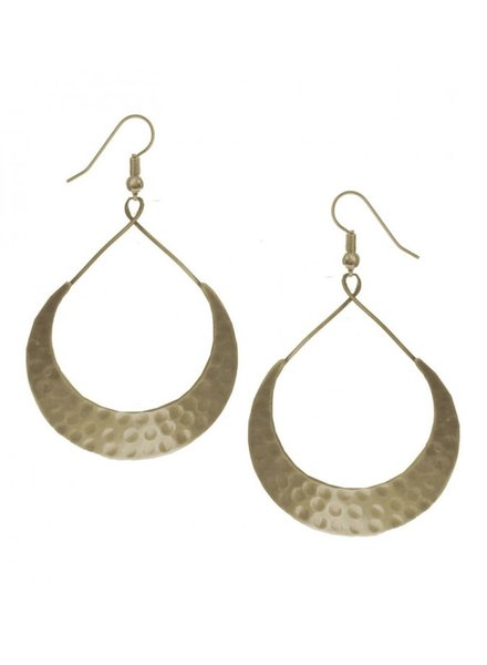 CARACOL CARACOL EARRINGS RINGS GOLD