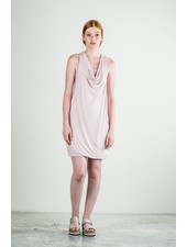 BODY BAG BODYBAG DRESS ISTANBUL BLUSH/PINK