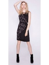 COKLUCH COKLUCH DRESS AMELIA BLACK