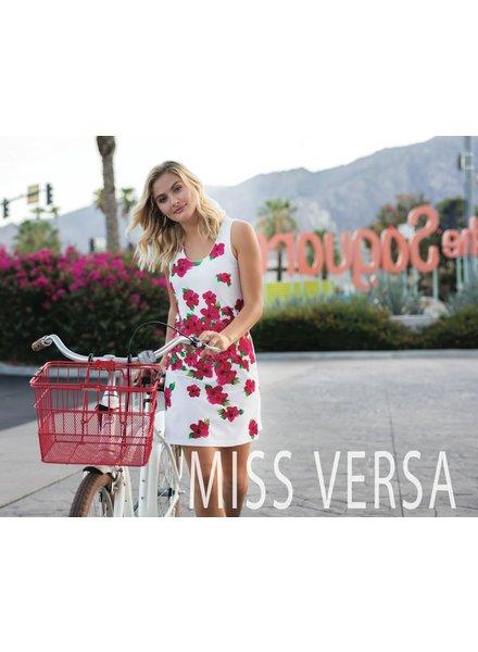 MISS VERSA MISS VERSA ROBE R43 DELPHINE