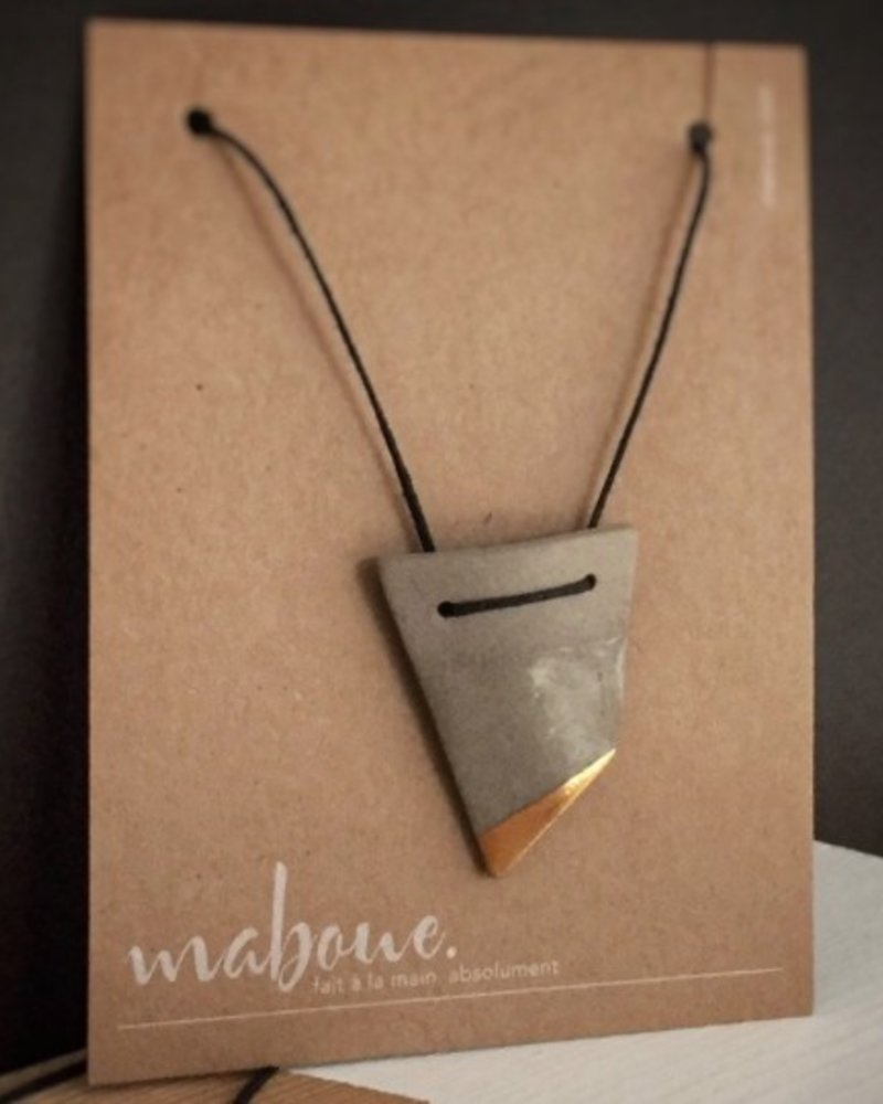 MABOUE MABOUE COLLIER MABLING OR