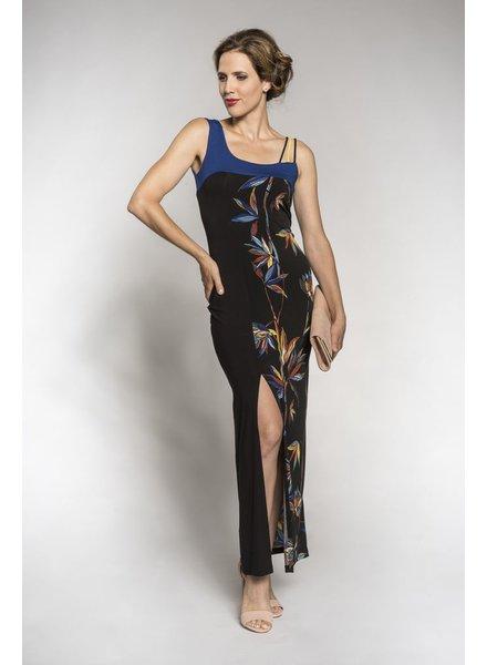 MYCO ANNA MYCO ANNA DRESS COQUELICOT