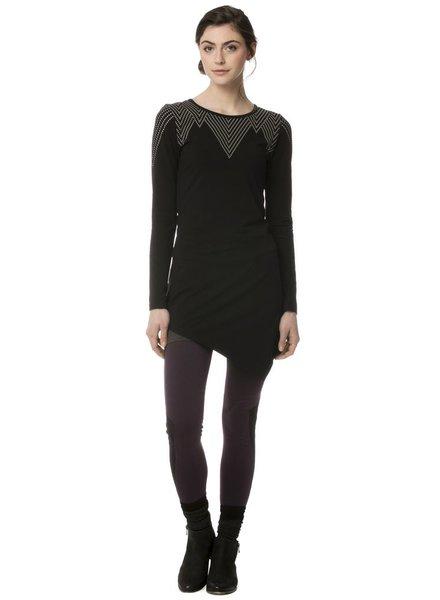 SCHWIING SCHWIING DRESS ALIX BLACK