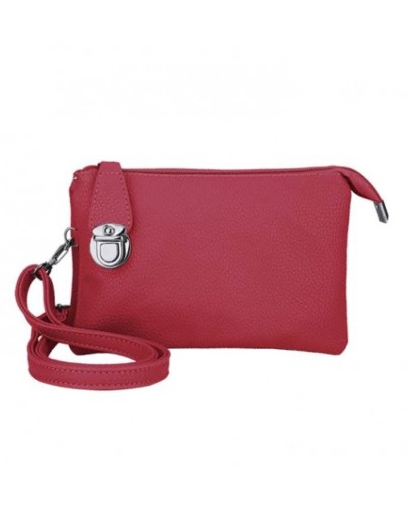 CARACOL 18H-CAR-SAC-7010-RED