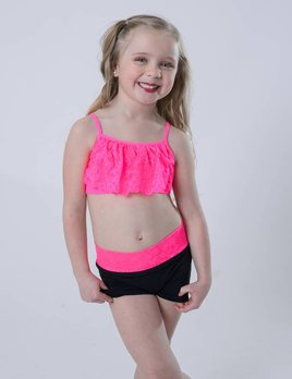 OSFA SHORT LACE BAND YOUTH