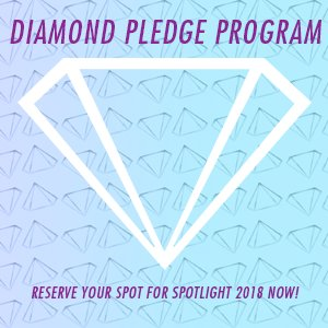 DIAMOND PLEDGE