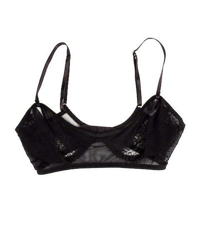 Only Hearts Whisper Sweet Nothings Coucou Soft Cup Bralette