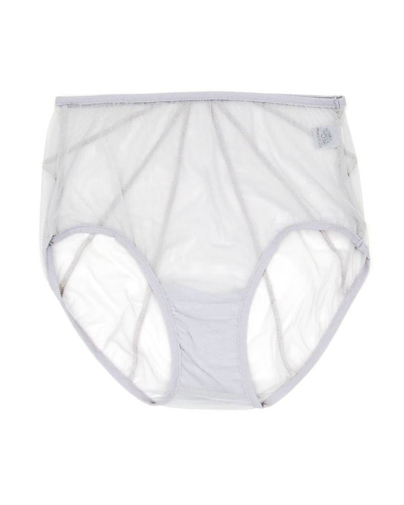 Only Hearts Whisper Cage Back Brief