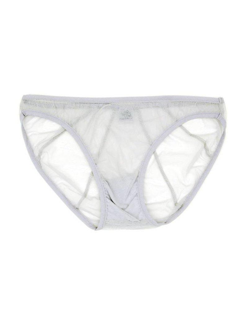 Only Hearts Whisper Cage Back Bikini