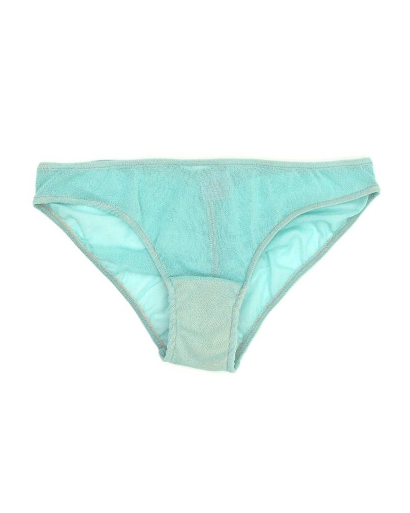 Only Hearts Tulle Ruched Back Bikini