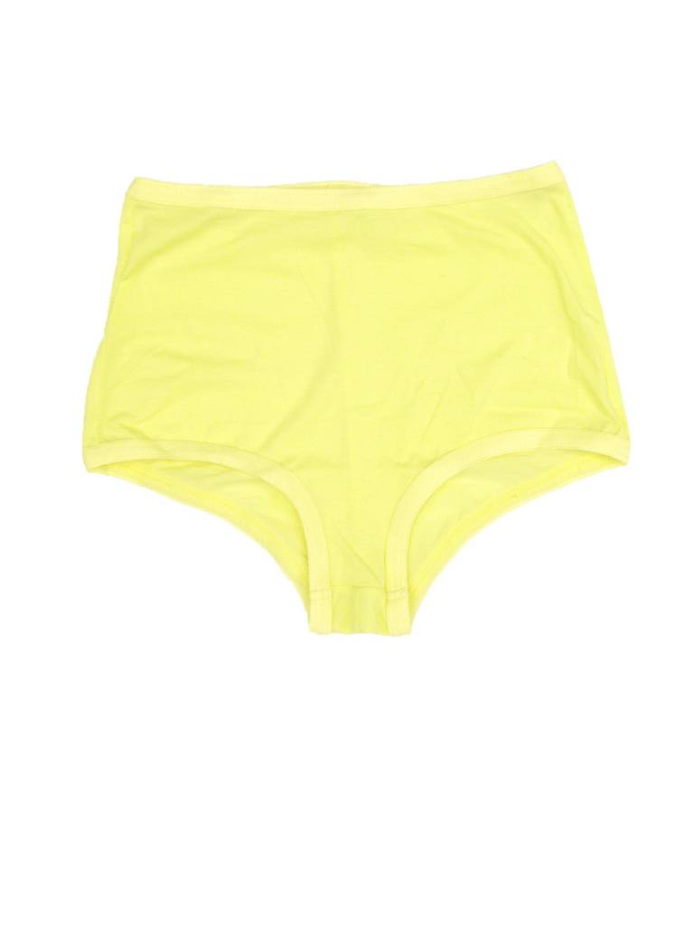 TEN Tape High Waisted Panty