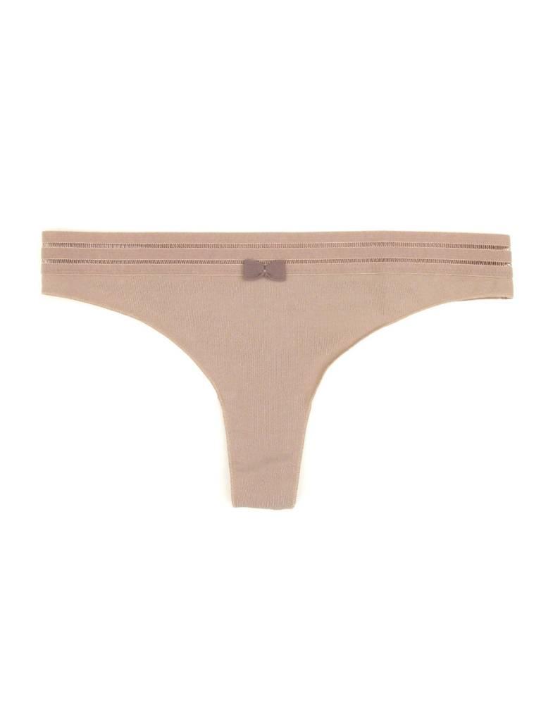 Huit Sweet Coton Thong