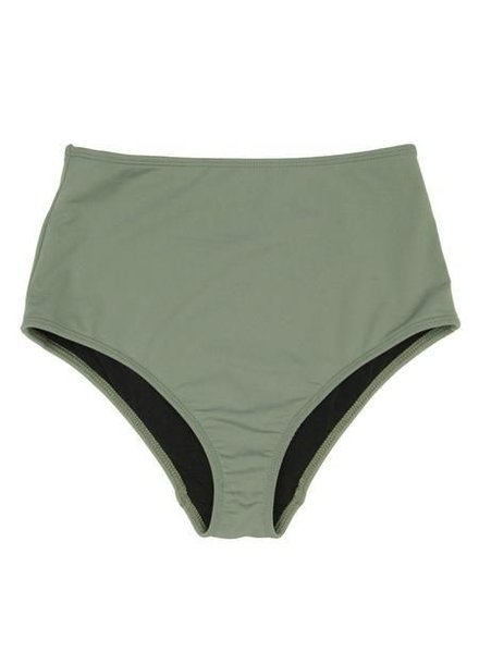 Nu Swim Basic High Swim Bottom