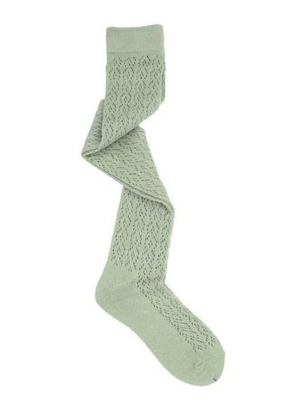 Tabbisocks Crochet Over-the-Knee Socks