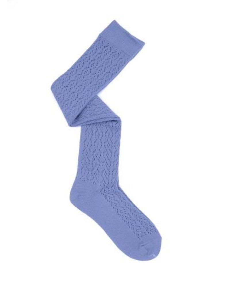 Tabbisocks Crochet Over-the-Knee Socks