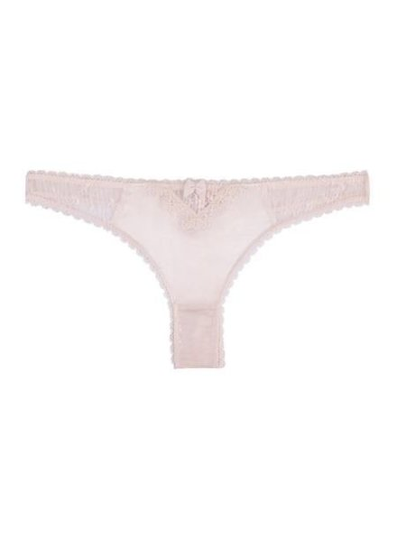 Stella McCartney Kate Kissing Thong