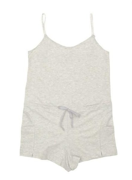 Only Hearts French Terry Playsuit