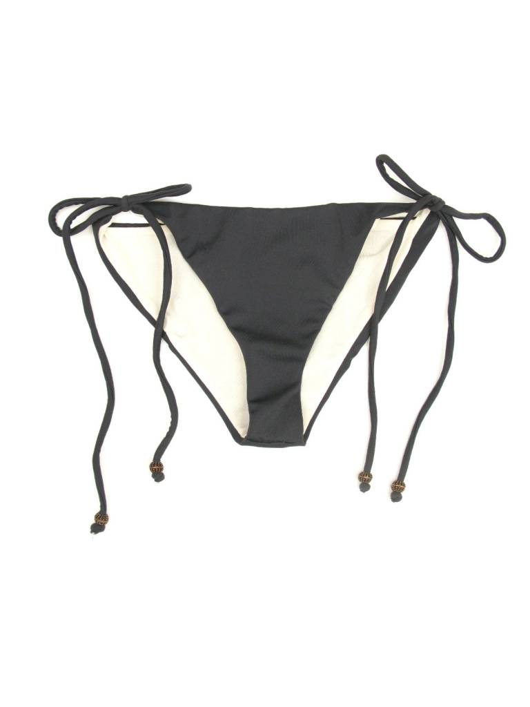 Eberjey So Solid Sadie Bikini Bottoms