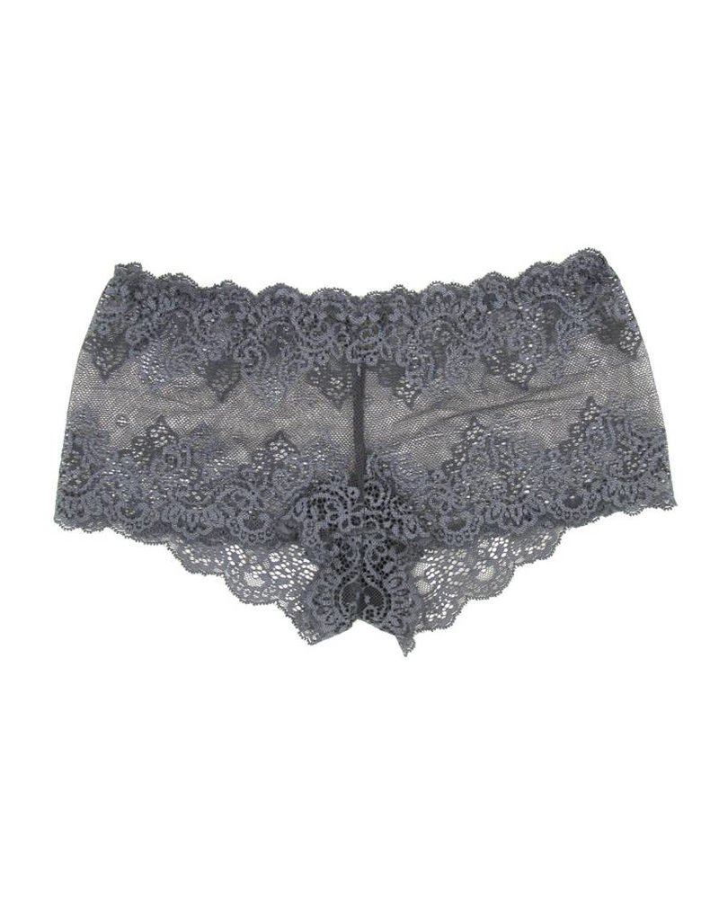 Only Hearts So Fine w/ Lace Hipster